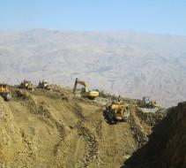 c- alamoot road construction